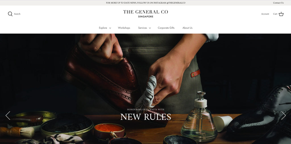 The General Co