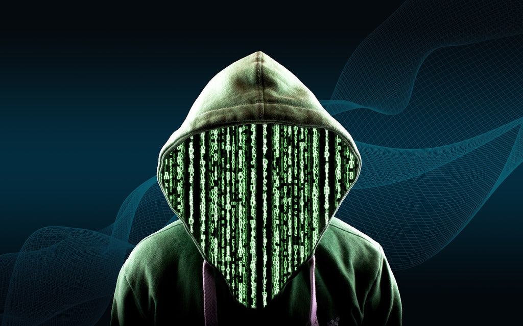 Threats from hackers and fraudsters