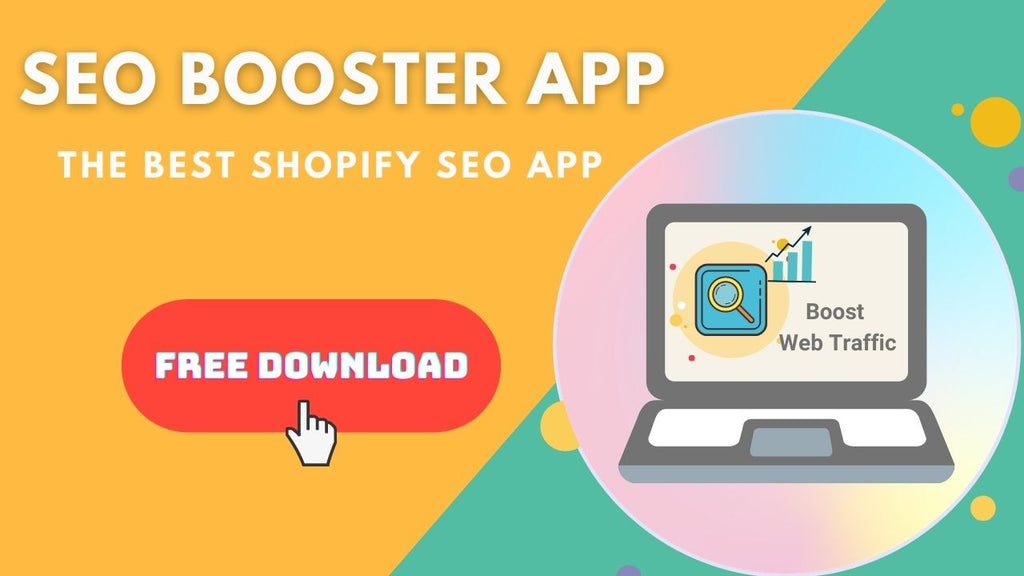 PageFly SEO Booster
