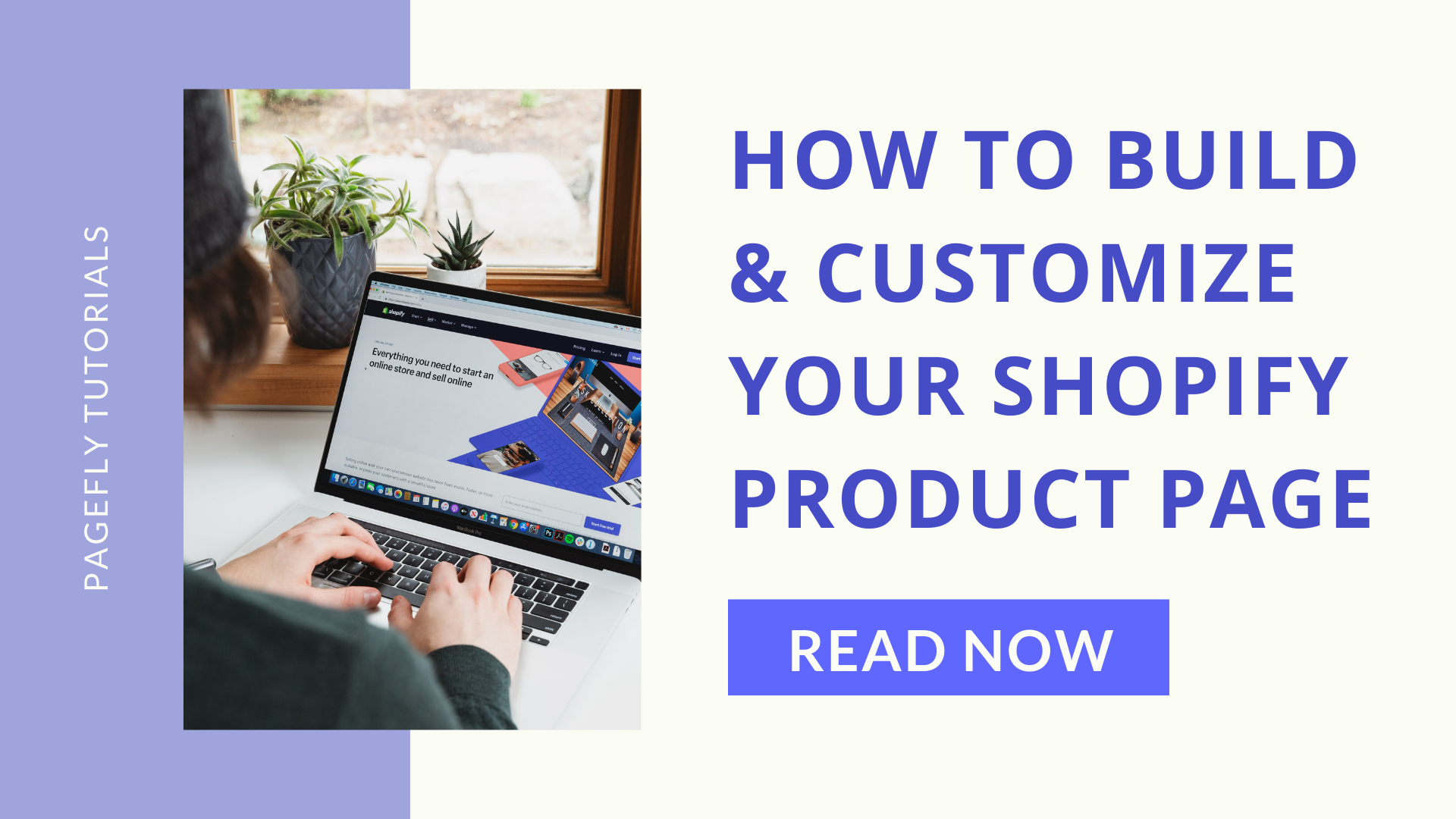 shopify product pge