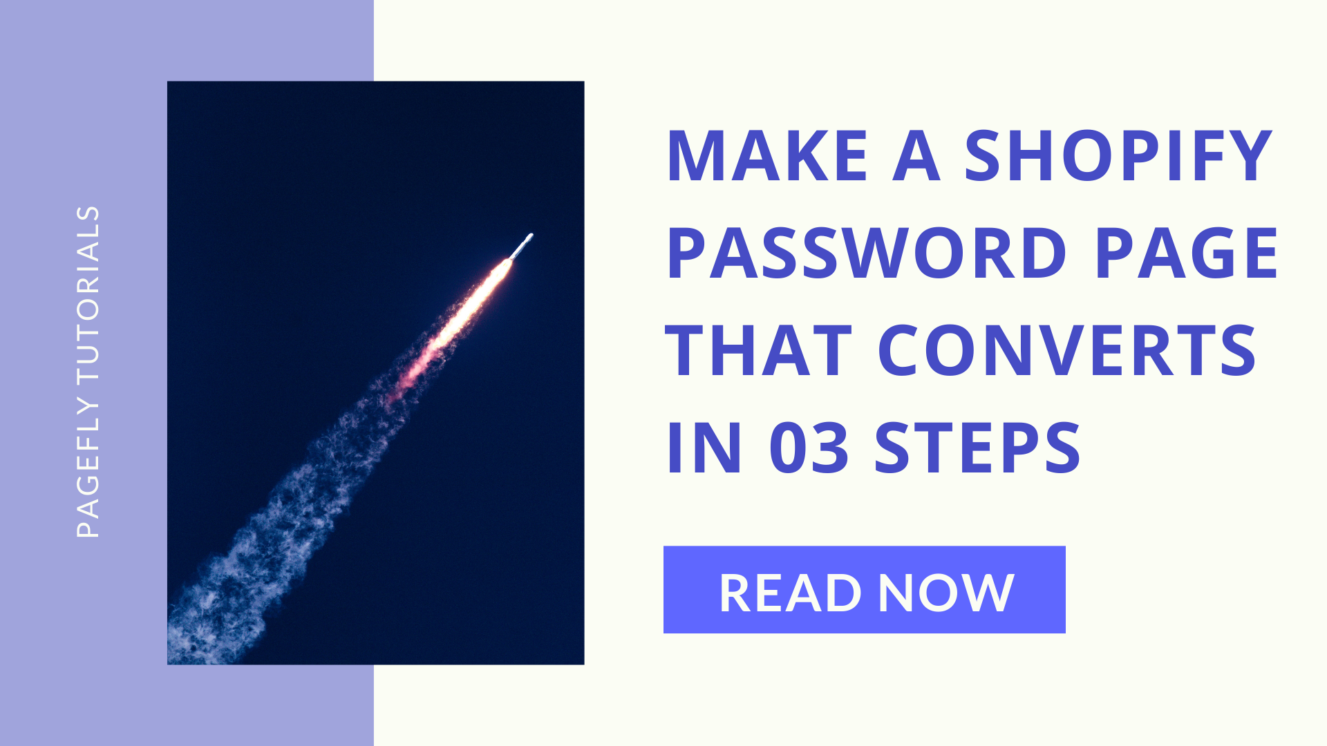 Shopify password page