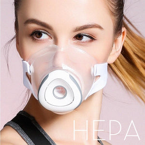 Anti Virus and Pollution Mask Respirator