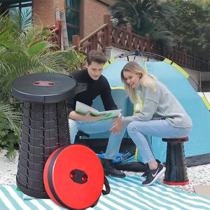 Mini Folding Portable Stool