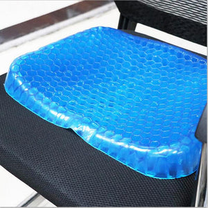 New Orthopedic Gel Seat cushion