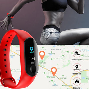 2019 Smart Watch and Fitness Tracker For Men and Women