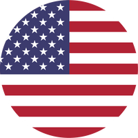 Powertraveller US Flag Icon