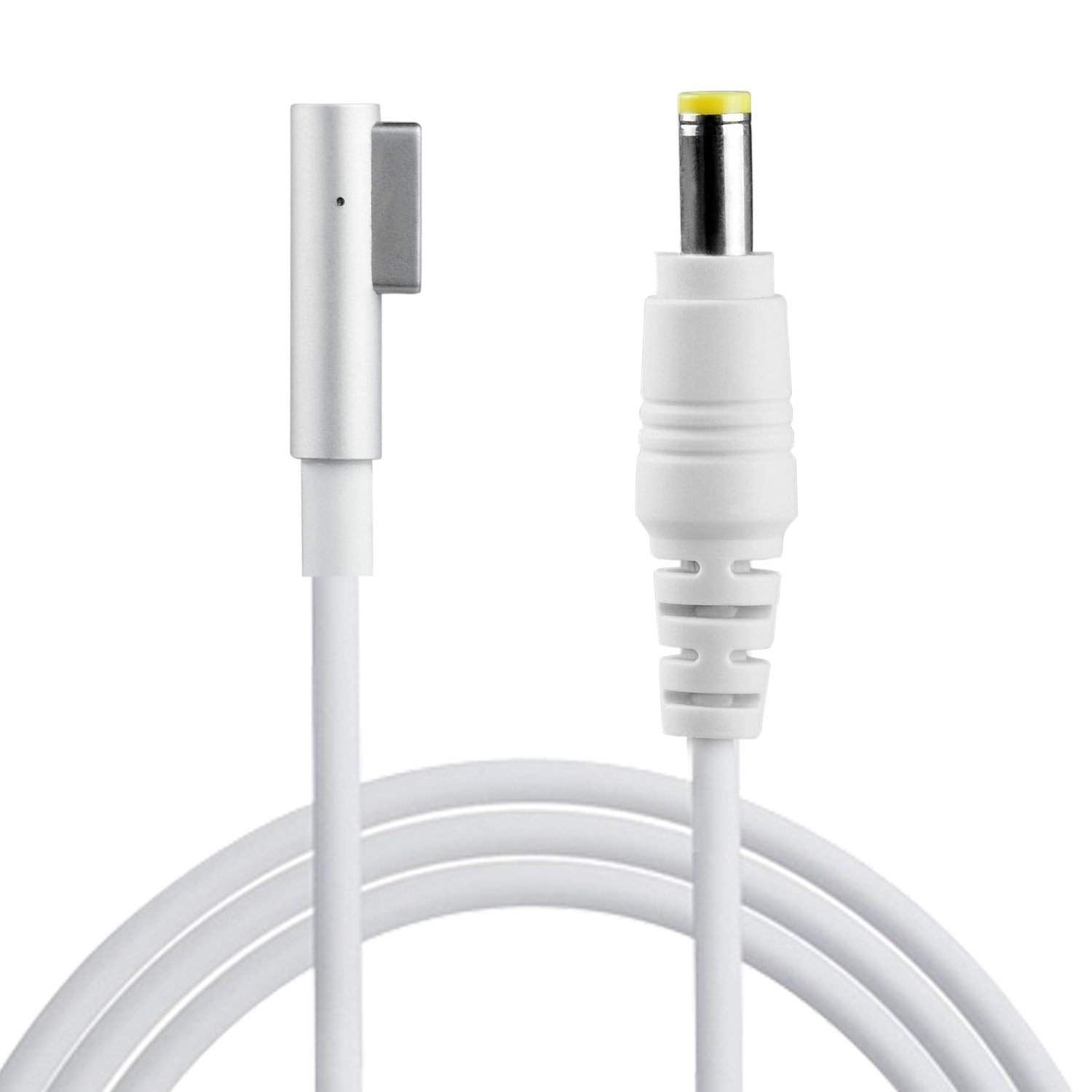 MAGSAFE 1 TO DC L TIP CABLE