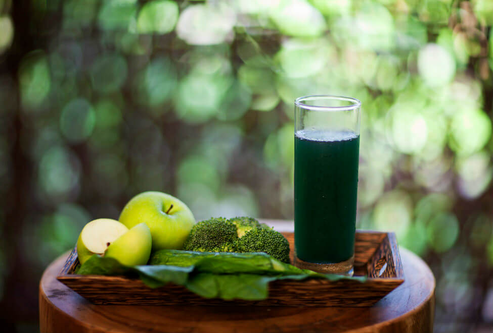 Why Wheatgrass will make you Healthy, Loving and Blissful?