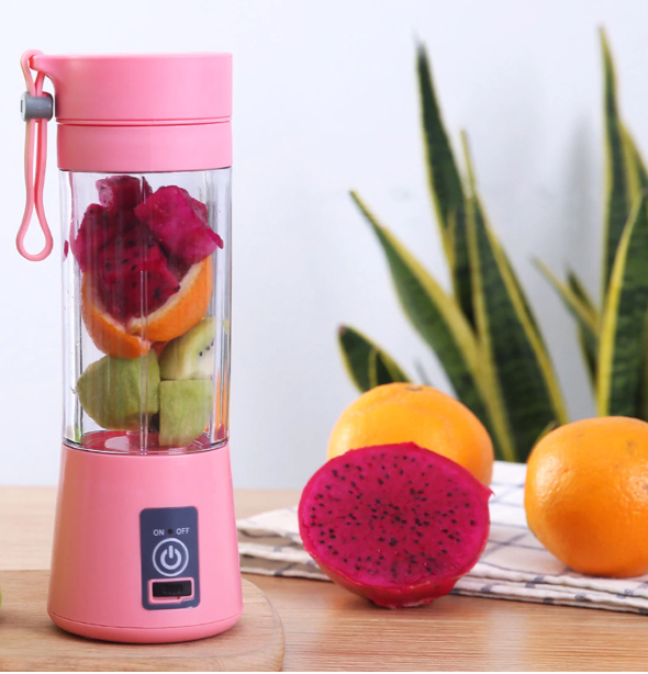 Pocket Smoothie Blender (Portable) from Highbrate - Vibrate Higher - Highbrate - The Vibrate Higher Store
