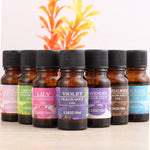 Raise Vibrations with Pure Organic Essential Oils