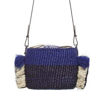 Hana Mini Blue - Small Bag