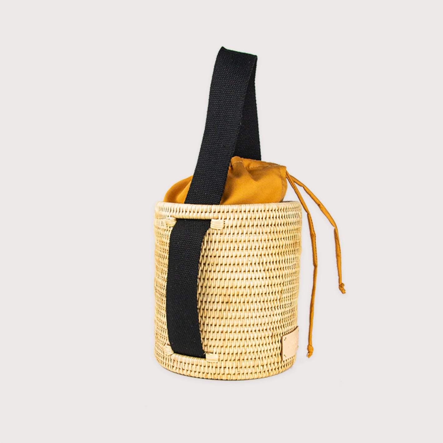 Anuna bucket Manava Bag - White Label Project
