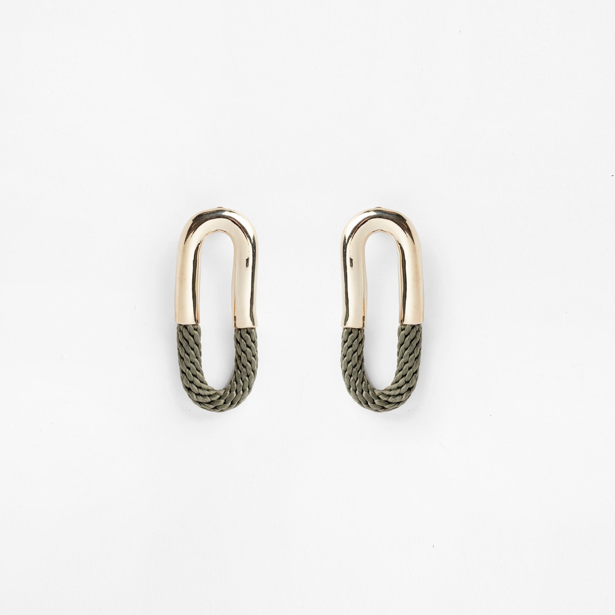 Cantadora Pichulik Earrings - White Label Project