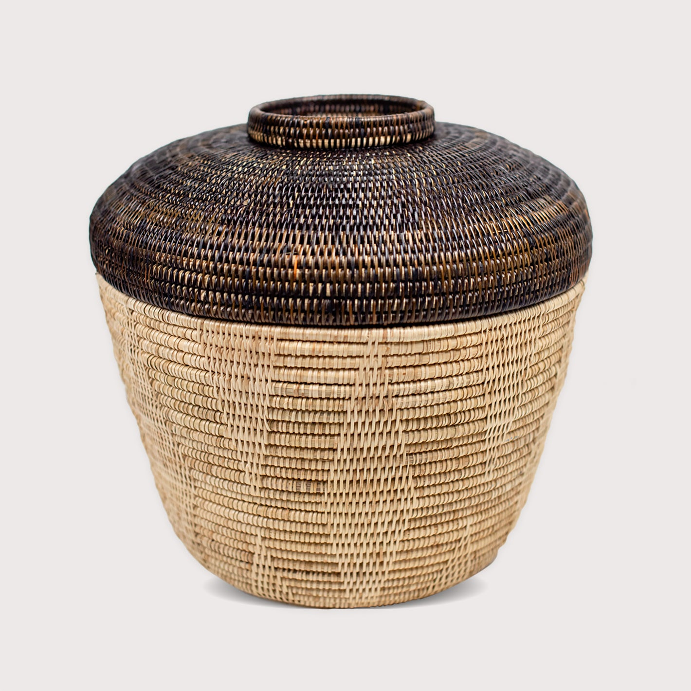 Chakachan basket Manava Basket - White Label Project