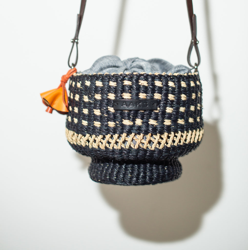 Baw Pot Dot - Small Bag