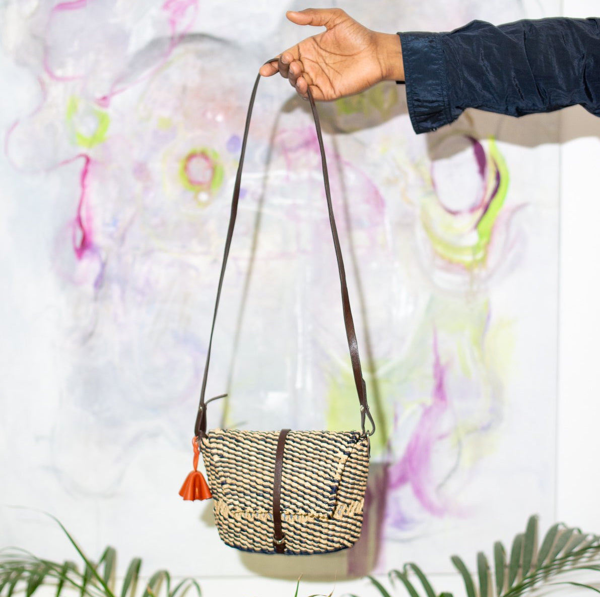 Sinsi Natural - Small Bag