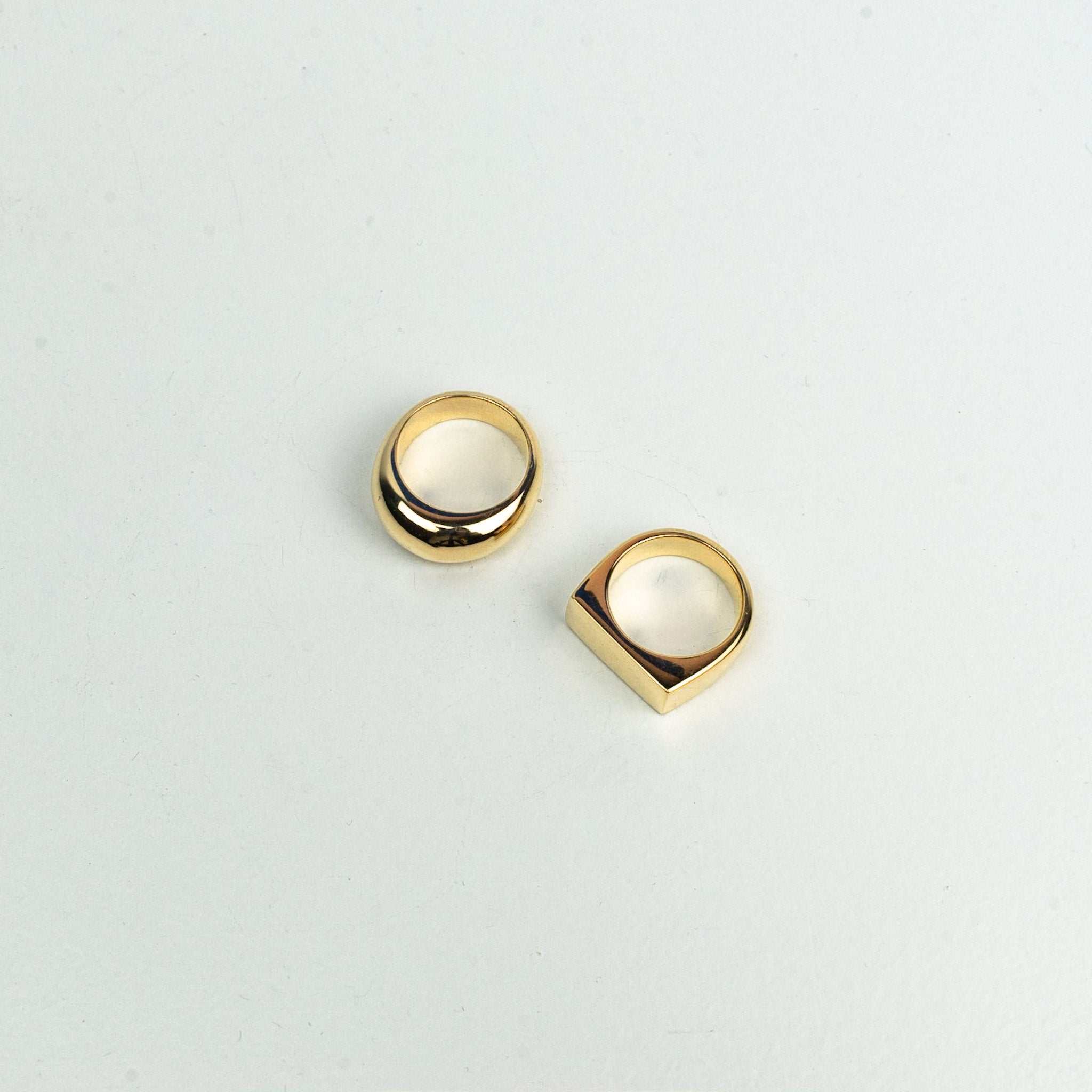 Ozuru Stacking Rings Soko Ring - White Label Project