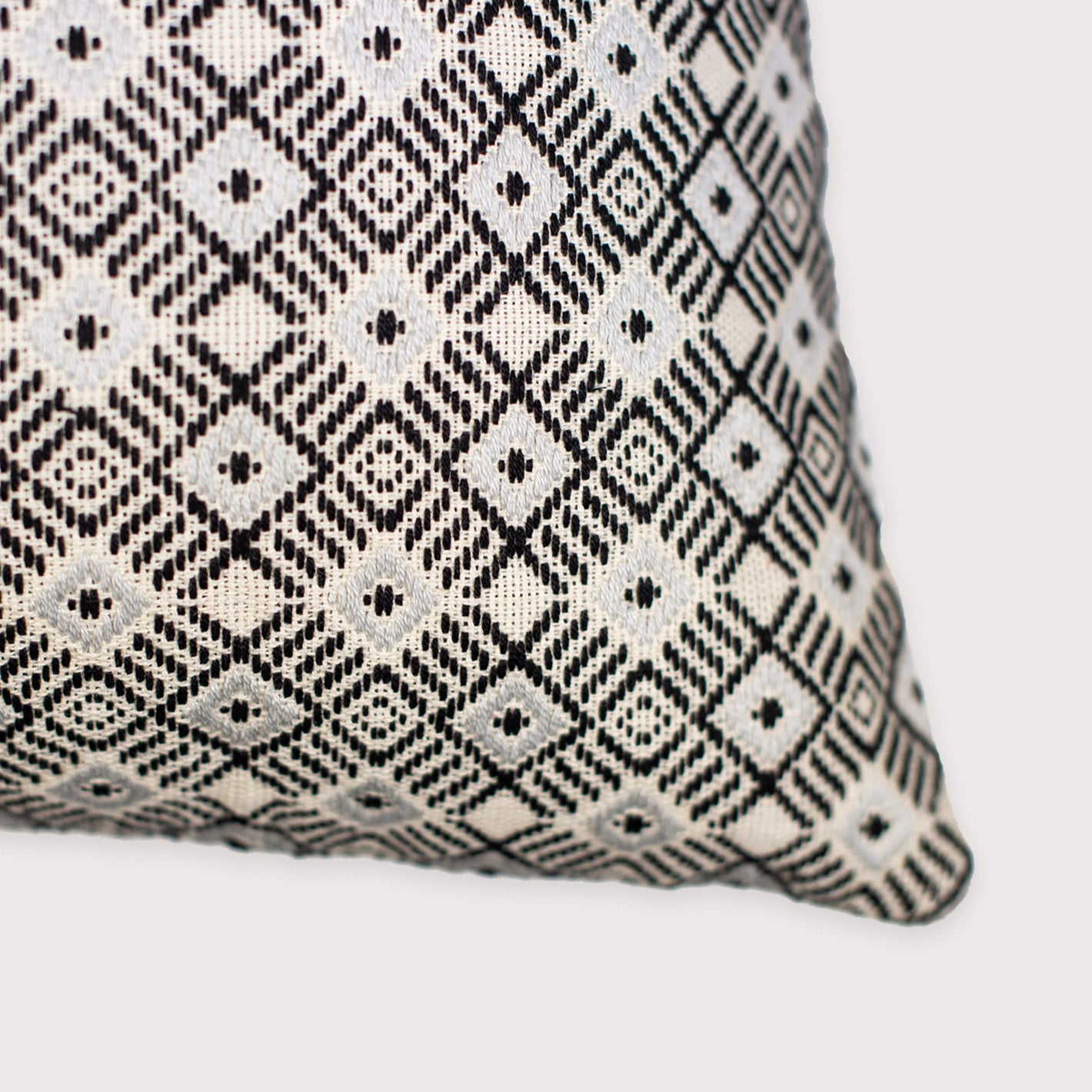 Falseria - grey Pixan Pillow - White Label Project
