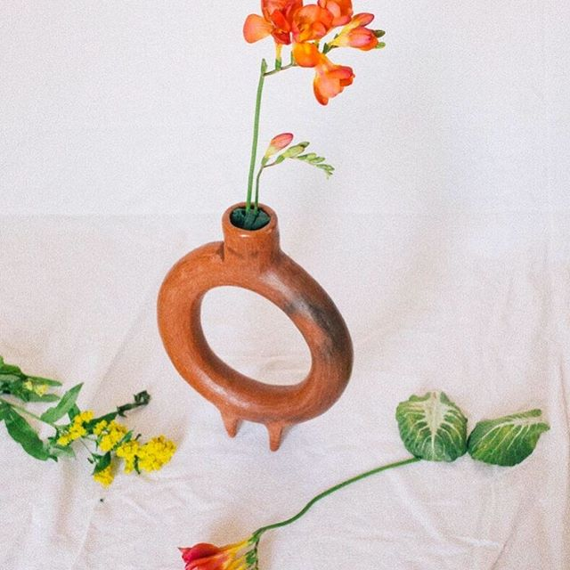 Nagiri Vase/Candle holder