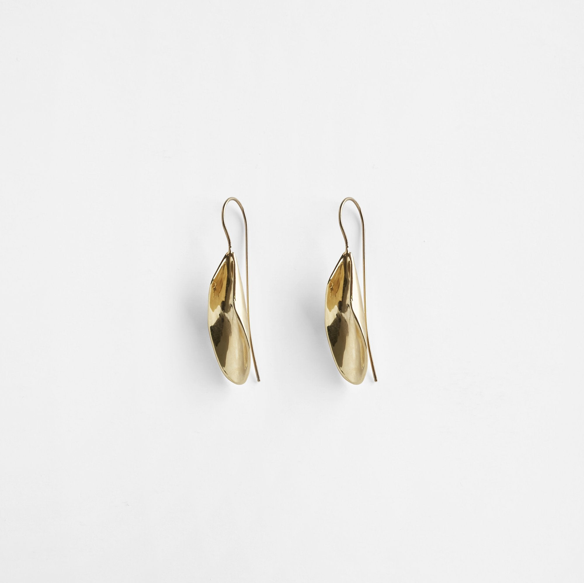 Memory Sea Earrings Pichulik Earrings - White Label Project