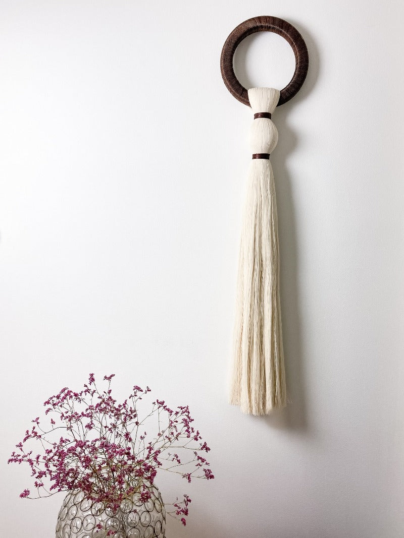 Amarradero Wall Hanger Caralarga Wall hanger - White Label Project