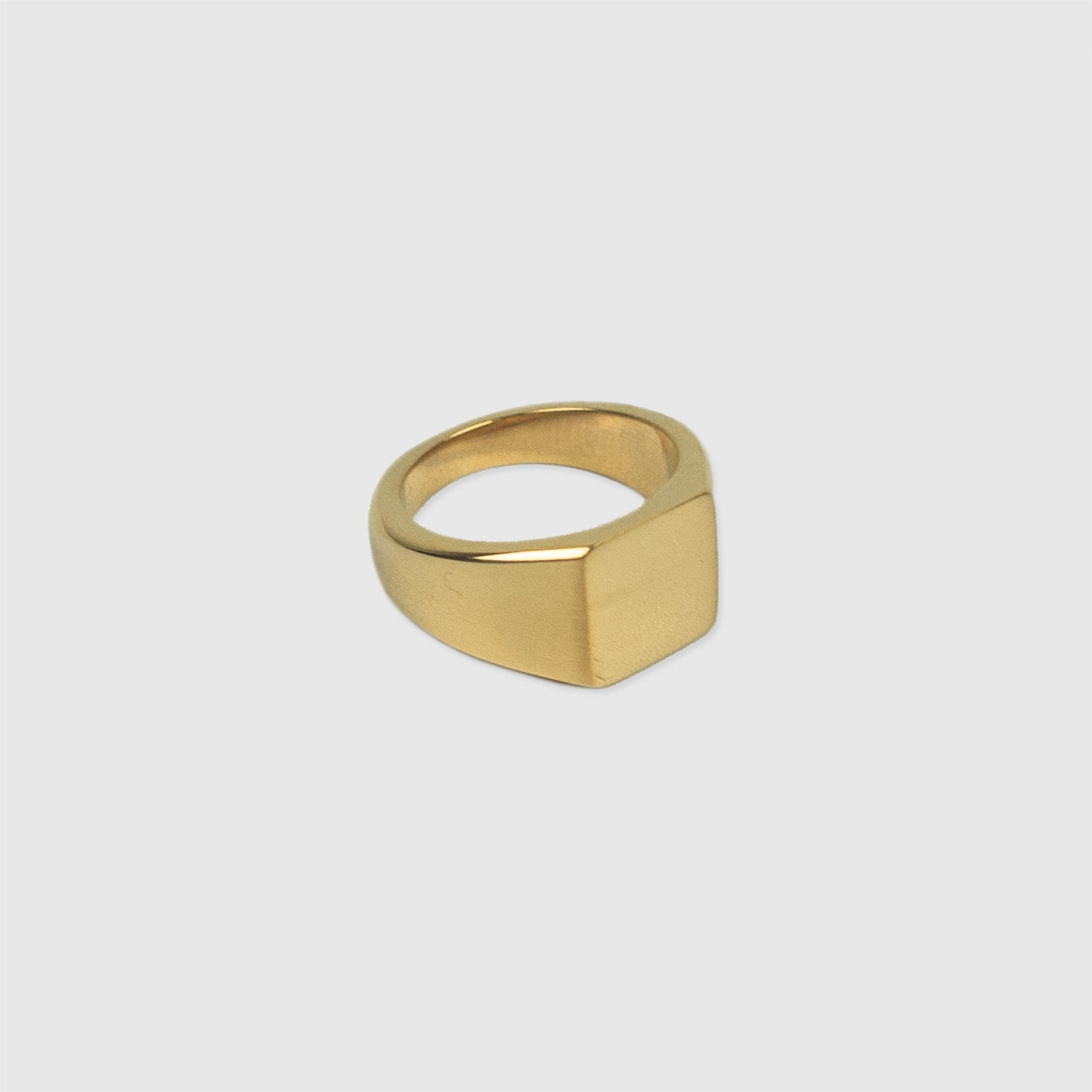 Iga Pinky Ring Soko Ring - White Label Project