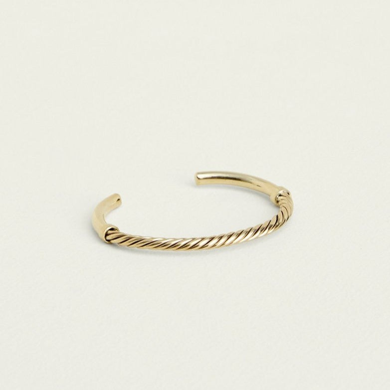 Uzi Cuff Bracelet Soko Bracelet - White Label Project