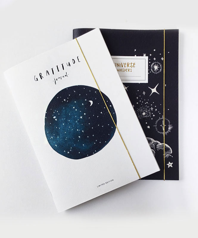 Cosmic Notebooks Pack