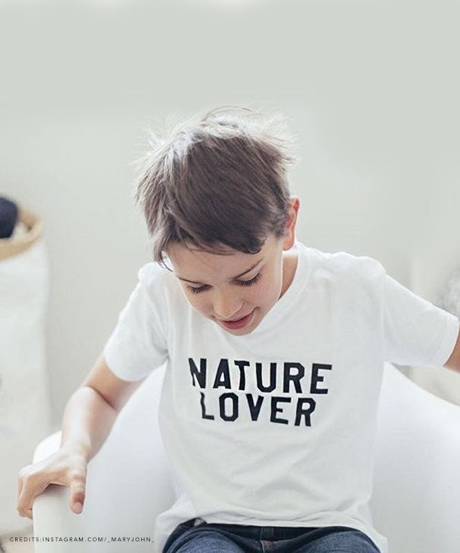 Nature Lover T-Shirt
