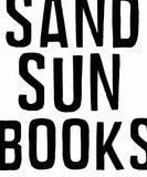 Sand Sun Books Art Print