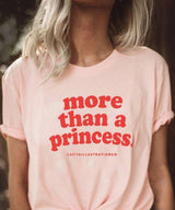 More than a Princess