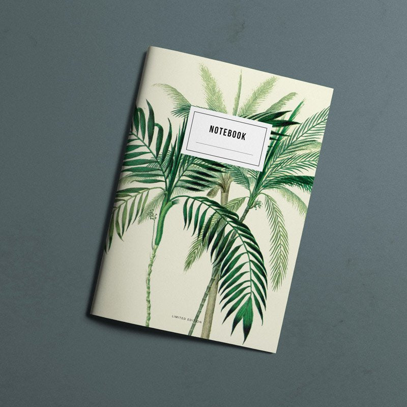 Nature Notebooks Pack