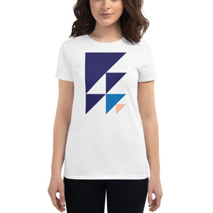 Day 1 Women's T-shirt: Color