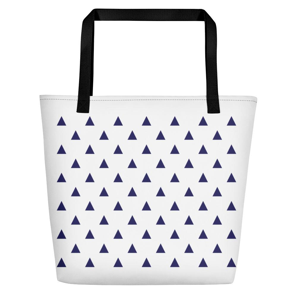 Day 3 Beach Tote