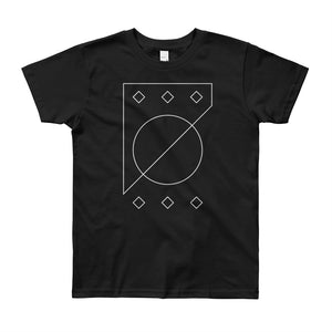Day 4 Youth T-shirt: Outline
