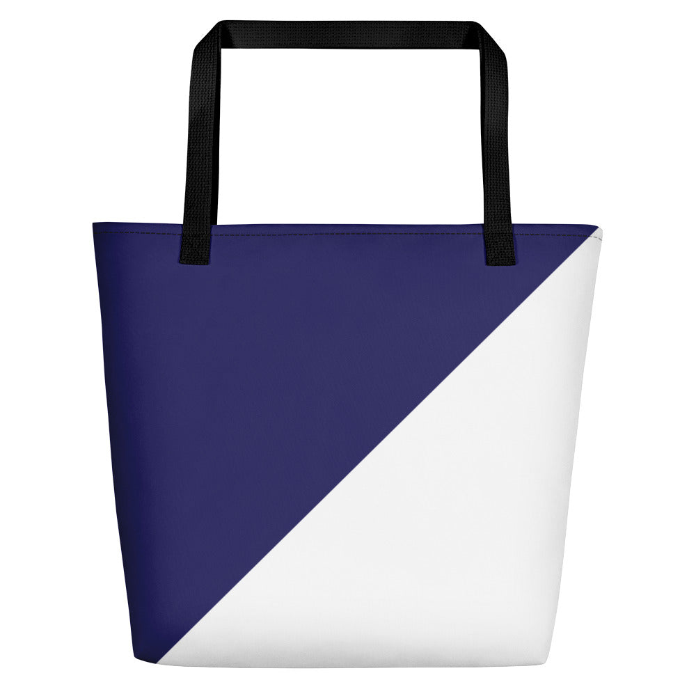 Day 1 Beach Tote