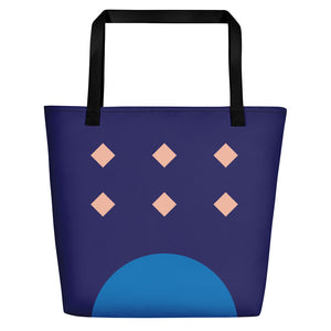 Day 4 Beach Tote