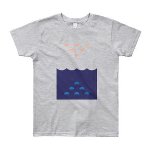 Day 5 Youth T-shirt: Color