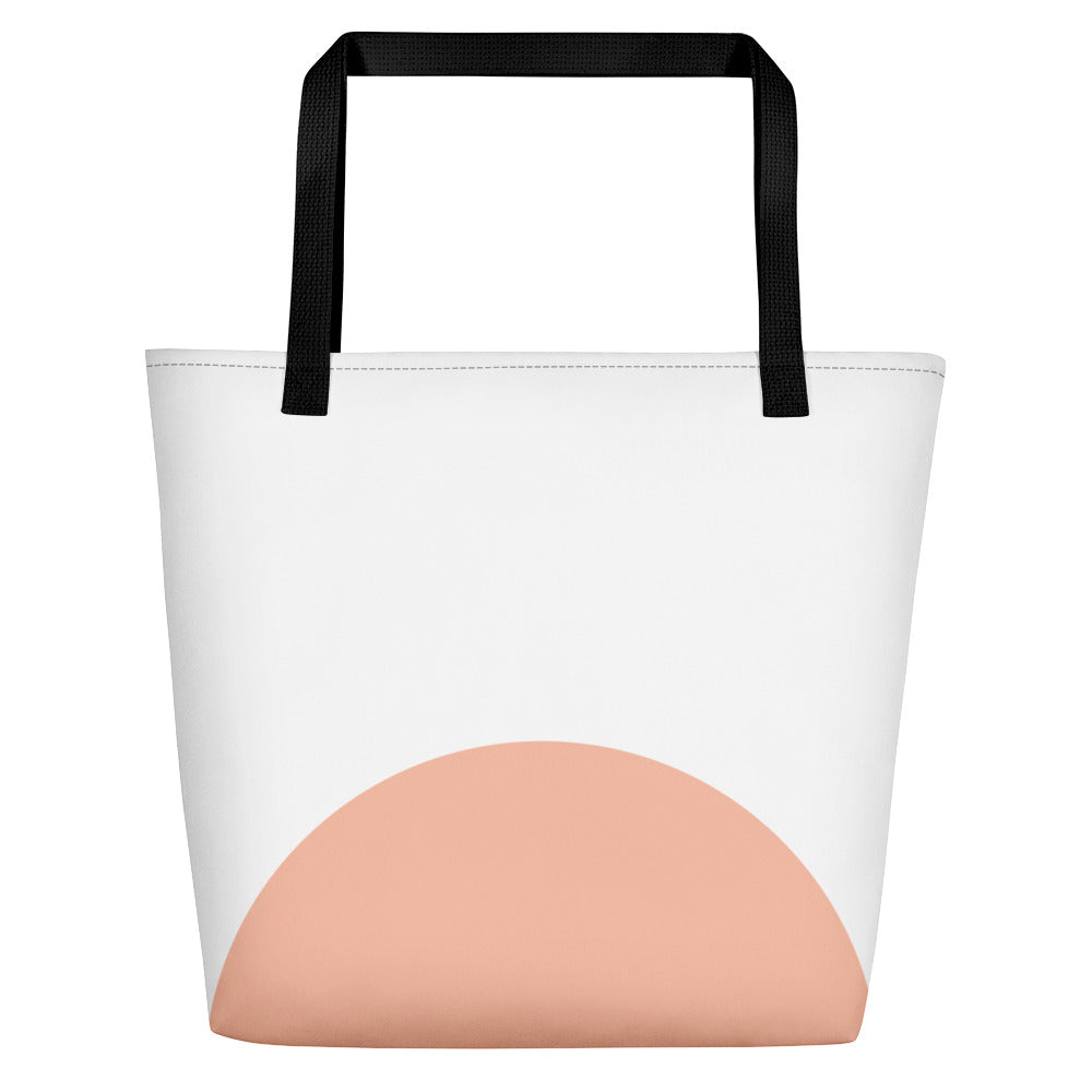 Day 7 Beach Tote