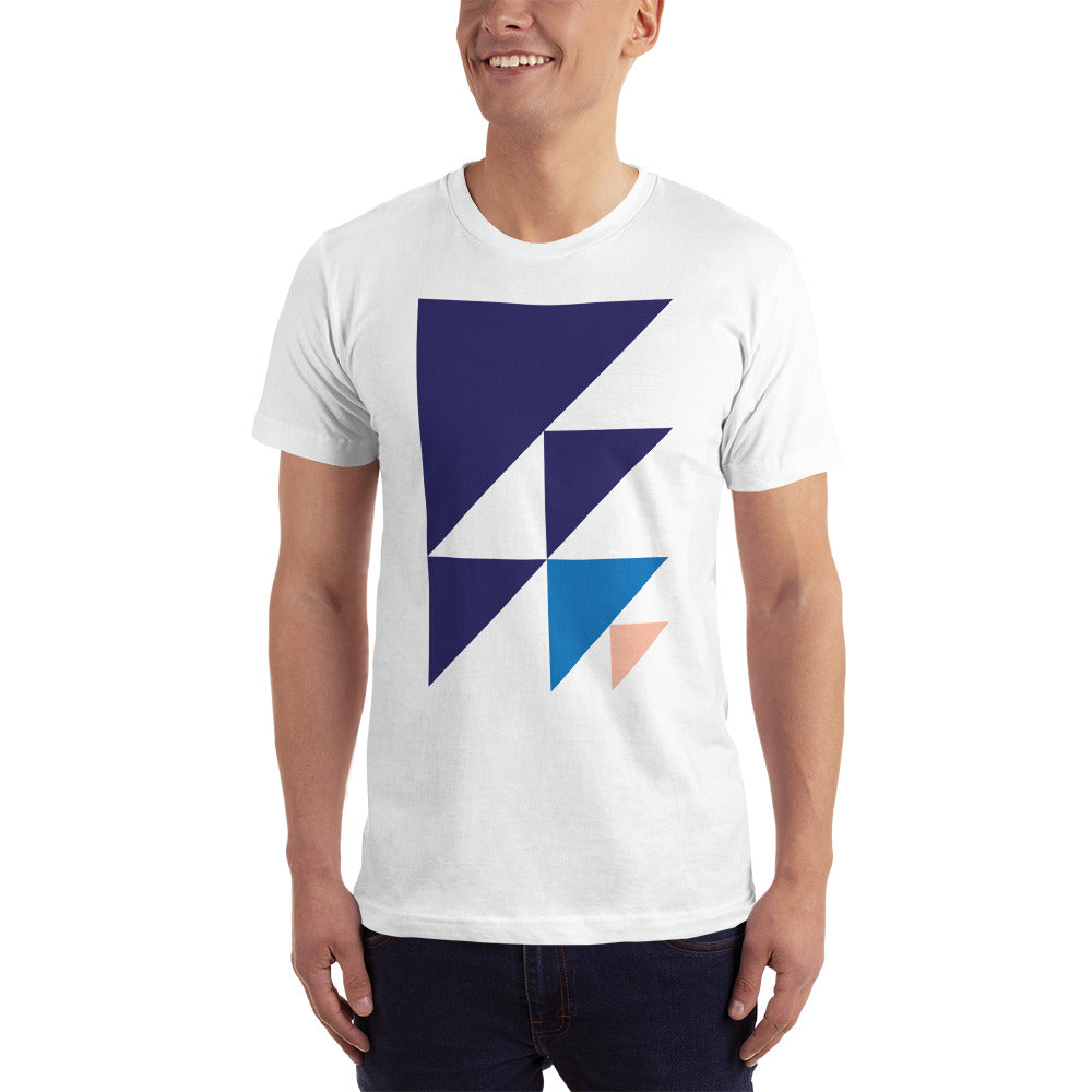 Day 1 Men's T-shirt: Color