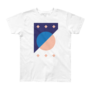 Day 4 Youth T-shirt: Color
