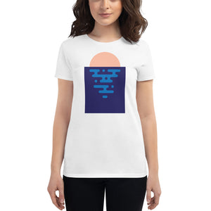 Day 7 Women's T-shirt: Color