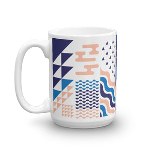 Creation Week Mug