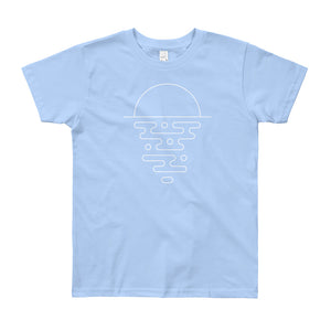 Day 7 Youth T-shirt: Outline
