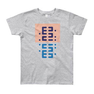 Day 6 Youth T-shirt: Color