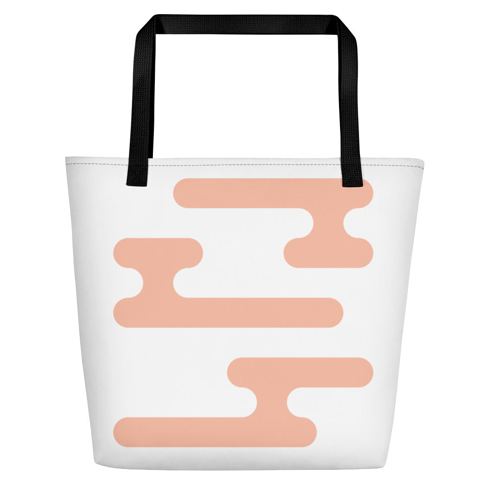 Day 2 Beach Tote