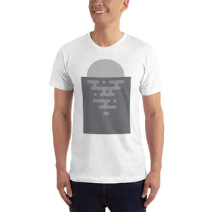 Day 7 Men's T-shirt: Grayscale