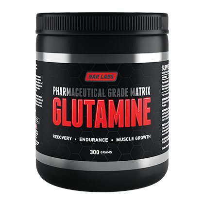 Glutamine Matrix