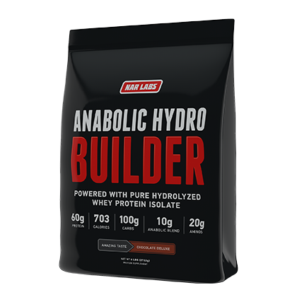 Anabolic Hydro Builder 6 bag