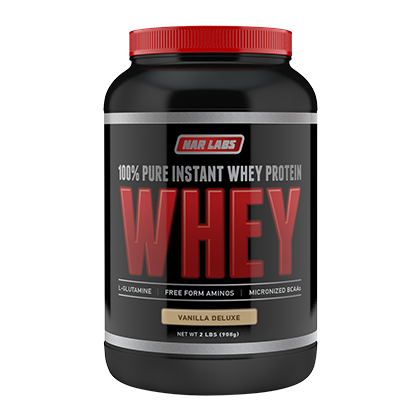 Pure Instant Whey Protein 2